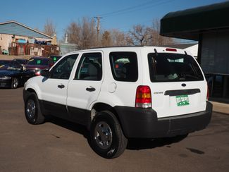 2005 Ford Escape XLS Englewood, CO 7