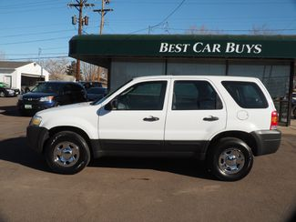 2005 Ford Escape XLS Englewood, CO 8
