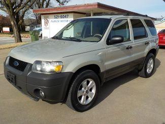 2005 Ford Escape XLT Fayetteville , Arkansas 1
