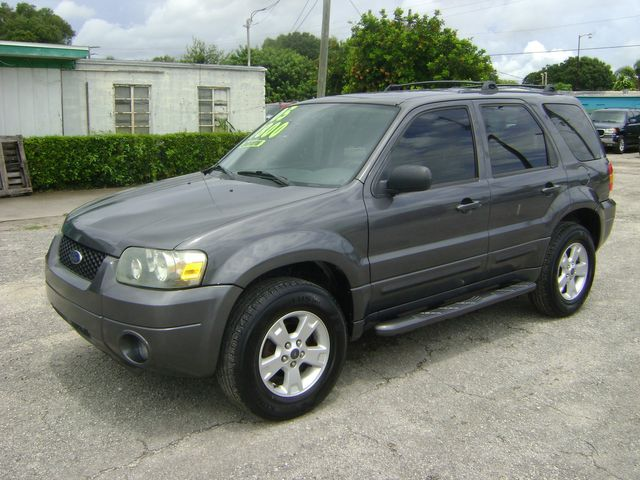 2005 Ford Escape XLT in Fort Pierce, FL 34982