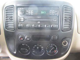 2005 Ford Escape XLS Value Gardena, California 6