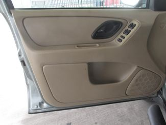 2005 Ford Escape XLS Value Gardena, California 9