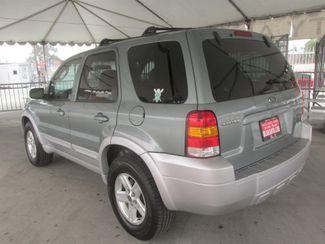 2005 Ford Escape Hybrid Gardena, California 1
