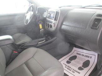 2005 Ford Escape Hybrid Gardena, California 8