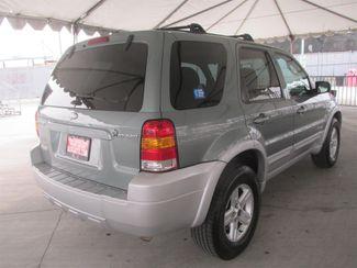 2005 Ford Escape Hybrid Gardena, California 2