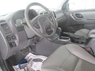 2005 Ford Escape Hybrid Gardena, California 4