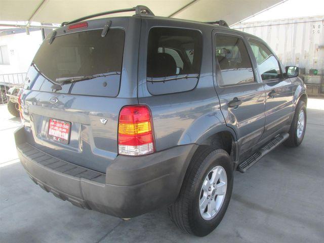 2005 Ford Escape XLT Gardena, California 2