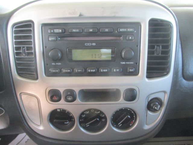 2005 Ford Escape XLT Gardena, California 6