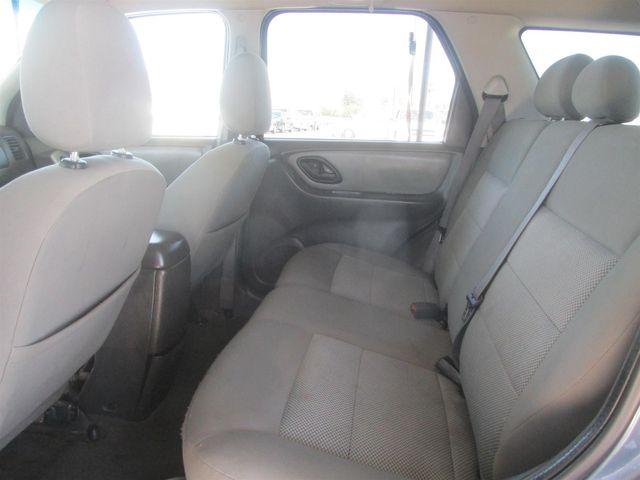 2005 Ford Escape XLT Gardena, California 10