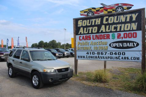 2005 Ford Escape XLT in Harwood, MD