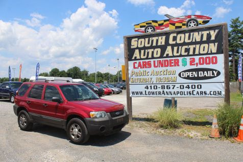 2005 Ford Escape XLS in Harwood, MD