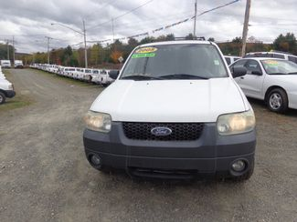 2005 Ford Escape Hybrid Hoosick Falls, New York 1