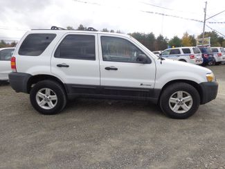 2005 Ford Escape Hybrid Hoosick Falls, New York 2