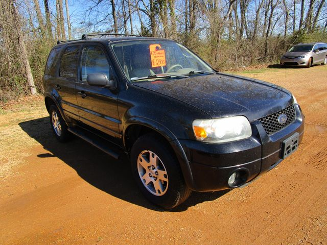 2005 Ford Escape Limited Houston, Mississippi 1
