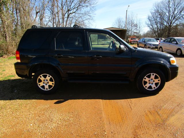 2005 Ford Escape Limited Houston, Mississippi 3
