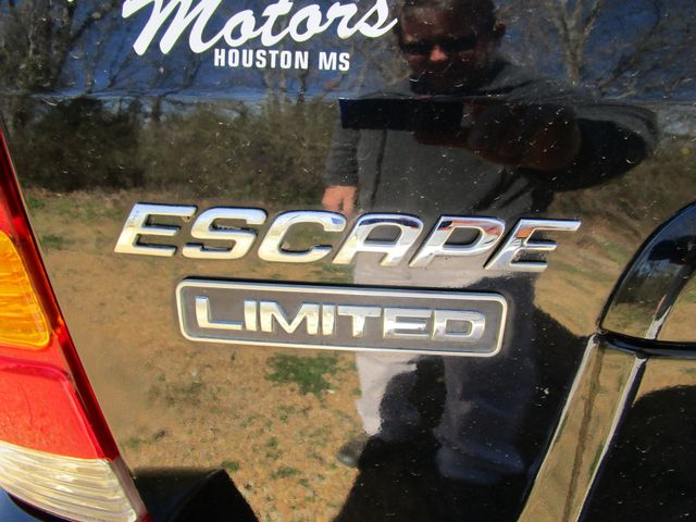 2005 Ford Escape Limited Houston, Mississippi 6
