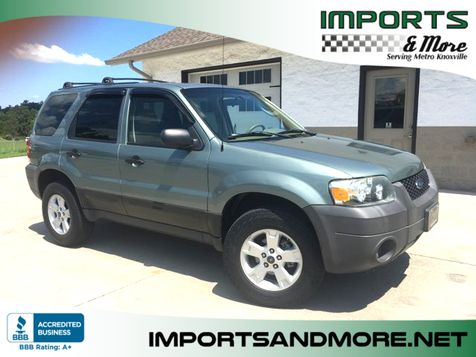 2005 Ford Escape XLT V6 in Lenoir City, TN
