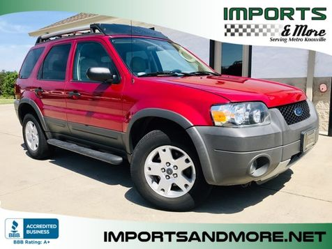 2005 Ford Escape XLT V6 4WD in Lenoir City, TN