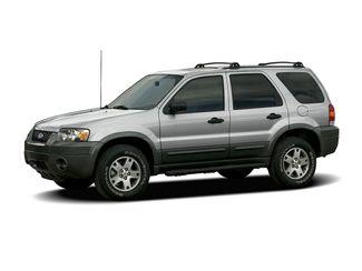 2005 Ford Escape XLT in Medina, OHIO 44256