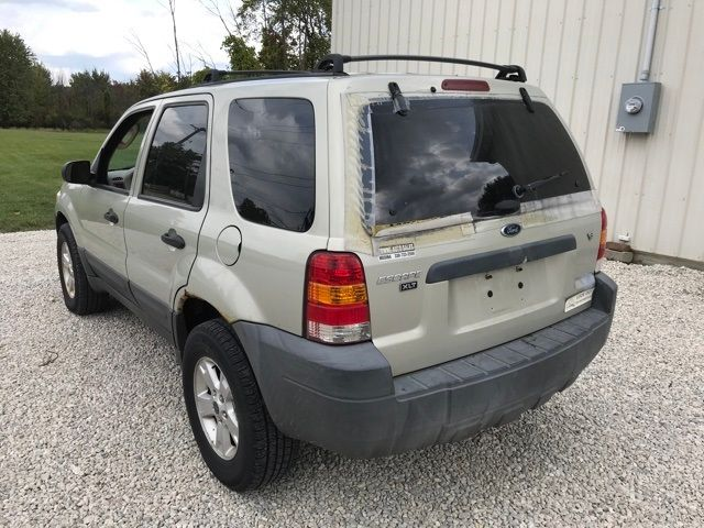 2005 Ford Escape XLT in Medina, OHIO 44256