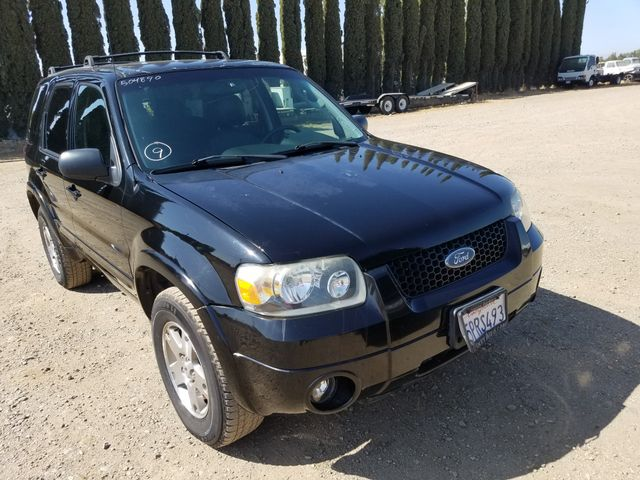 2005 Ford Escape Limited in Orland, CA 95963