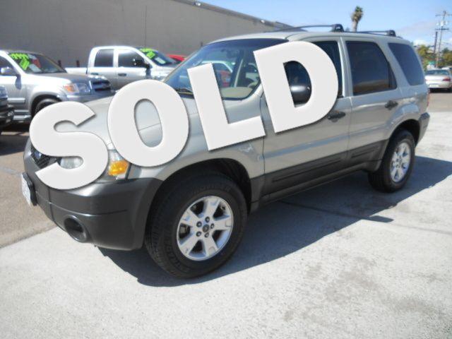2005 Ford Escape XLT San Diego, CA