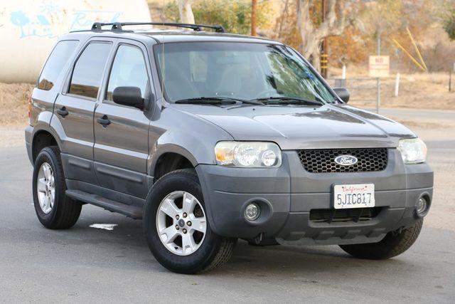 2005 Ford Escape XLT Santa Clarita, CA 4