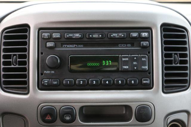 2005 Ford Escape XLT Santa Clarita, CA 21