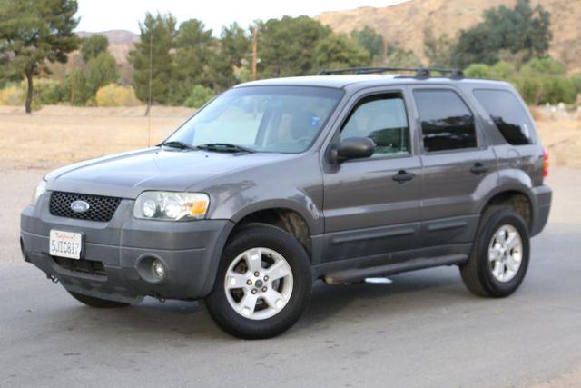 2005 Ford Escape XLT Santa Clarita, CA 1