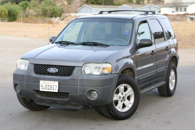 2005 Ford Escape XLT Santa Clarita, CA 3