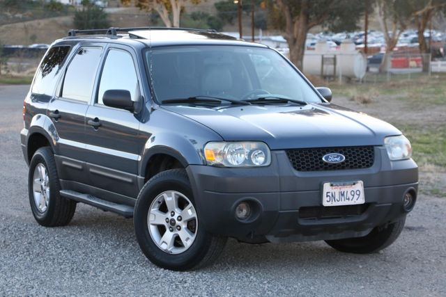 2005 Ford Escape XLT Santa Clarita, CA 3