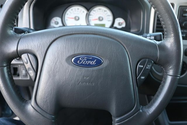 2005 Ford Escape XLT Santa Clarita, CA 26