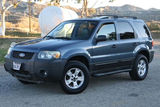 2005 Ford Escape XLT Santa Clarita, CA 1