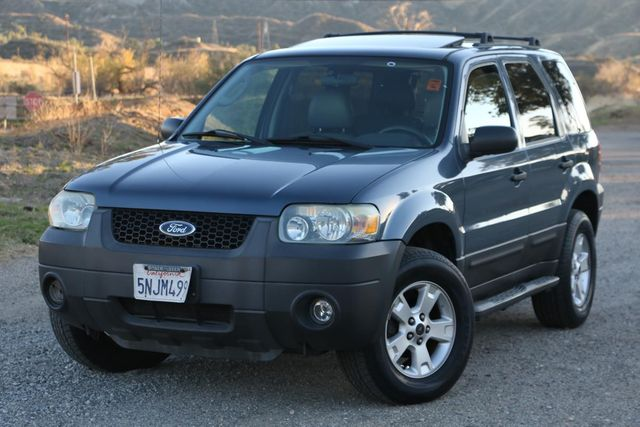 2005 Ford Escape XLT Santa Clarita, CA 4