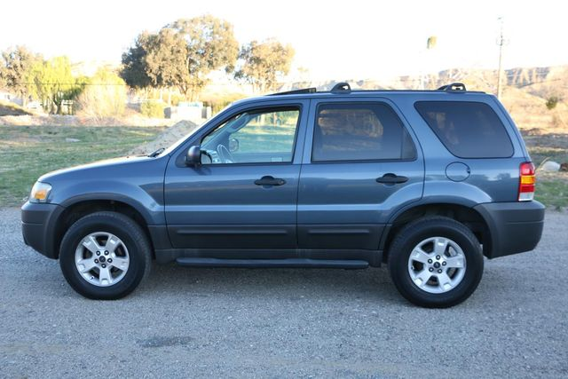 2005 Ford Escape XLT Santa Clarita, CA 11