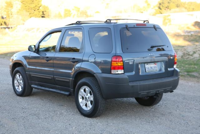 2005 Ford Escape XLT Santa Clarita, CA 5