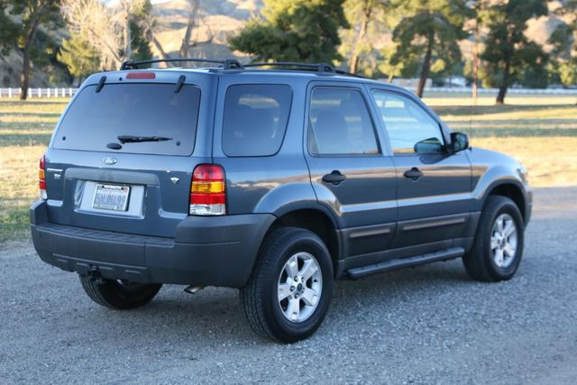 2005 Ford Escape XLT Santa Clarita, CA 6
