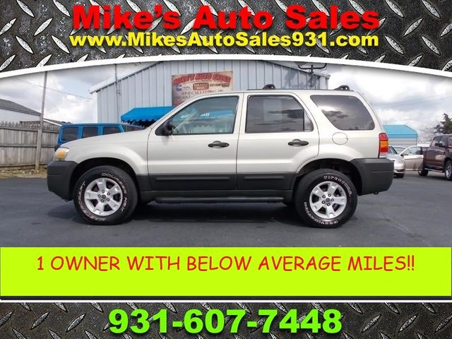 2005 Ford Escape XLT Shelbyville, TN