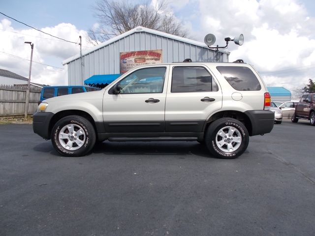 2005 Ford Escape XLT Shelbyville, TN 1