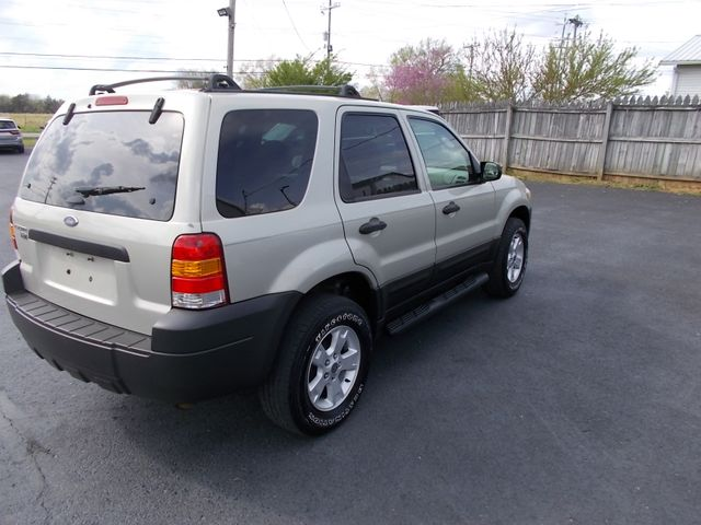 2005 Ford Escape XLT Shelbyville, TN 12