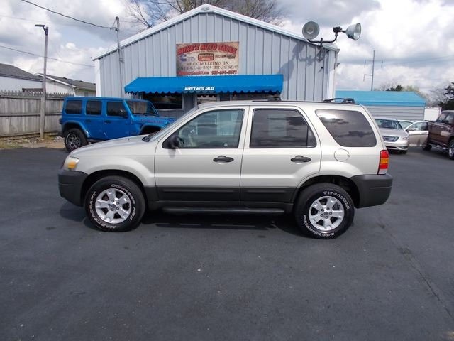 2005 Ford Escape XLT Shelbyville, TN 2