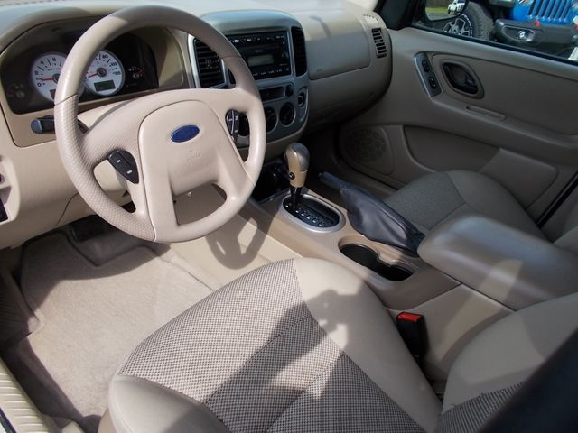2005 Ford Escape XLT Shelbyville, TN 24