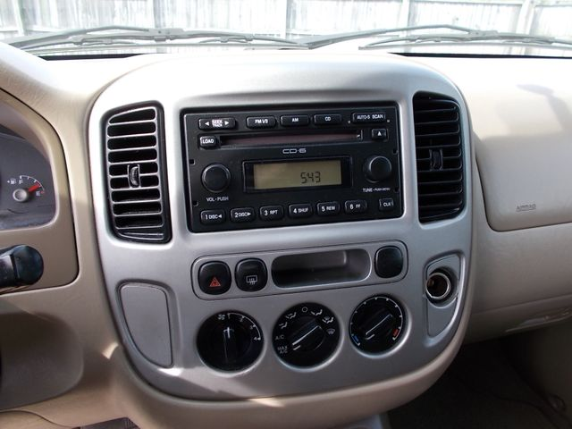 2005 Ford Escape XLT Shelbyville, TN 27