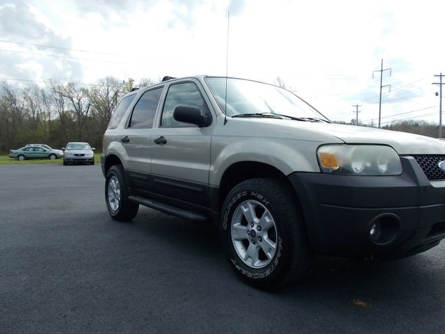 2005 Ford Escape XLT Shelbyville, TN 8