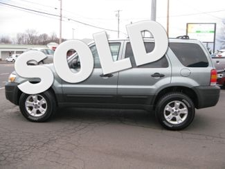 2005 Ford Escape in , CT