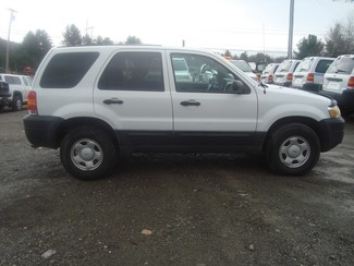 2005 Ford *Escape XLS* Hoosick Falls, New York 2