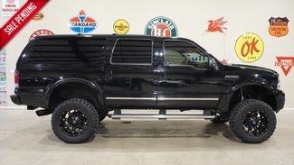 2005 Ford Excursion Limited 4X4 LIFTED,NAV,REAR DVD,HTD LTH,FUEL WH... in Carrollton TX, 75006