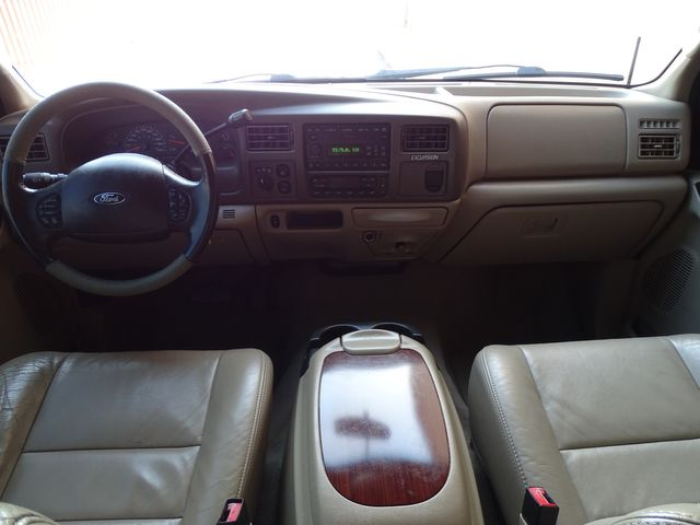 2005 Ford Excursion Limited in Corpus Christi, TX 78412