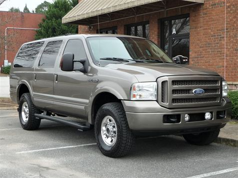 2005 Ford Excursion Limited in Flowery Branch, Georgia