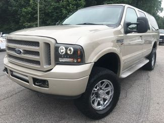 2005 Ford Excursion in Gainesville, GA